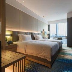 Sonmei Crystal Hotel Шэньчжэнь комната для гостей фото 5