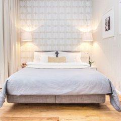 Отель Wishlist Old Prague Residences Чехия, Прага - отзывы, цены и фото номеров - забронировать отель Wishlist Old Prague Residences онлайн комната для гостей