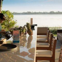 Отель Vinh Hung Emerald Resort Хойан с домашними животными