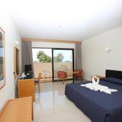 Hotel Veronica комната для гостей фото 4