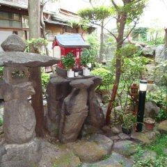 Отель Japanese Ryokan Kashima Honkan Фукуока фото 3