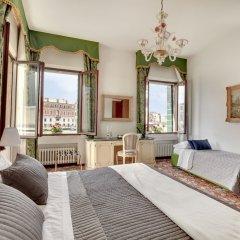 Отель Grand Canal 1 Италия, Венеция - отзывы, цены и фото номеров - забронировать отель Grand Canal 1 онлайн комната для гостей фото 4