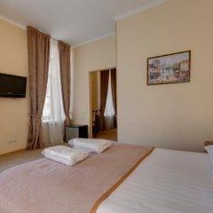 Мини-отель Соло на Большом Проспекте 3* Стандартный номер с различными типами кроватей фото 15