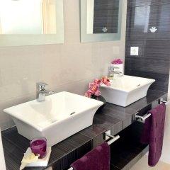 Отель Villa Benidorm ванная фото 2