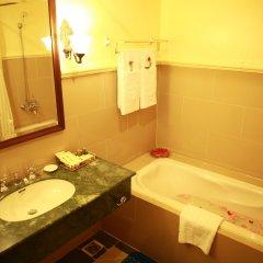 Sammy Dalat Hotel ванная
