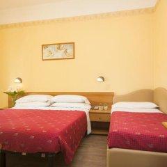 Отель Festival Италия, Римини - отзывы, цены и фото номеров - забронировать отель Festival онлайн комната для гостей фото 3