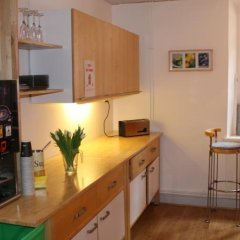 Birka Hostel в номере фото 2