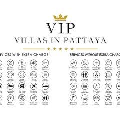 Отель Villas In Pattaya Green Residence Jomtien Beach Паттайя городской автобус