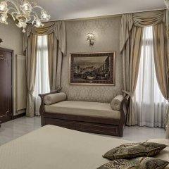 Отель B&B Ca Bonvicini Италия, Венеция - отзывы, цены и фото номеров - забронировать отель B&B Ca Bonvicini онлайн комната для гостей фото 5