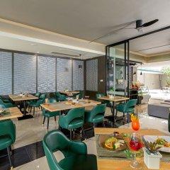 Отель Zenseana Resort & Spa питание фото 2