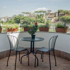 Отель Guest House Vignola балкон