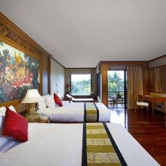Отель Andaman Princess Resort & Spa комната для гостей фото 3