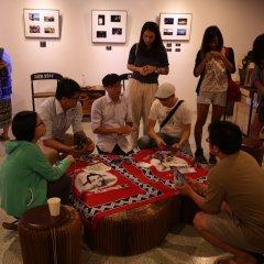 Ximen Duckstay Hostel детские мероприятия