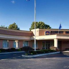 Отель Best Western Summit Inn США, Ниагара-Фолс - отзывы, цены и фото номеров - забронировать отель Best Western Summit Inn онлайн парковка