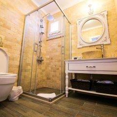 Gobene Alacati Турция, Чешме - отзывы, цены и фото номеров - забронировать отель Gobene Alacati онлайн ванная фото 3