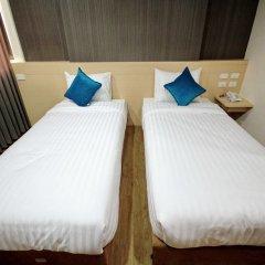 Отель S3 Residence Park Таиланд, Бангкок - 1 отзыв об отеле, цены и фото номеров - забронировать отель S3 Residence Park онлайн фото 4