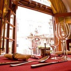 Отель Santini Residence Чехия, Прага - отзывы, цены и фото номеров - забронировать отель Santini Residence онлайн