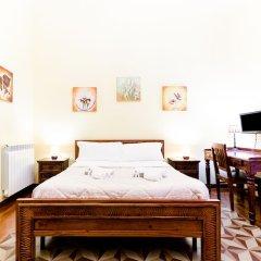 Отель B&B Mediterraneo Италия, Палермо - отзывы, цены и фото номеров - забронировать отель B&B Mediterraneo онлайн комната для гостей фото 3