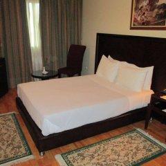 Отель Helnan Chellah Hotel Марокко, Рабат - отзывы, цены и фото номеров - забронировать отель Helnan Chellah Hotel онлайн комната для гостей фото 5