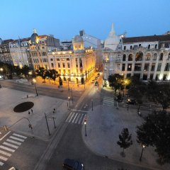 Отель Aliados Португалия, Порту - отзывы, цены и фото номеров - забронировать отель Aliados онлайн фото 8