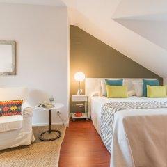 Отель Home Club San Joaquín комната для гостей фото 5