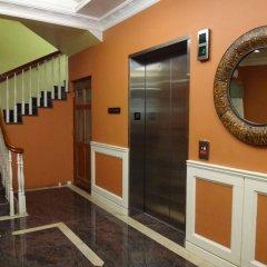 Отель Days Inn Guam-Tamuning интерьер отеля