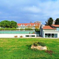 The Pendik Residence Турция, Стамбул - отзывы, цены и фото номеров - забронировать отель The Pendik Residence онлайн приотельная территория