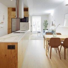 Апартаменты Easo Plaza Apartment by FeelFree Rentals в номере