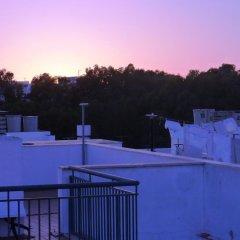 Отель Hostel Conil Испания, Кониль-де-ла-Фронтера - отзывы, цены и фото номеров - забронировать отель Hostel Conil онлайн спортивное сооружение