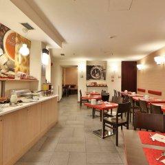 Отель Best Western Porto Antico Генуя питание фото 3