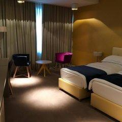 Отель Best Western Premier Ark Тирана комната для гостей