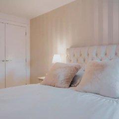 Отель Spacious Flat Near Murrayfield Великобритания, Эдинбург - отзывы, цены и фото номеров - забронировать отель Spacious Flat Near Murrayfield онлайн комната для гостей фото 4