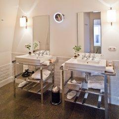 Louis Hotel ванная