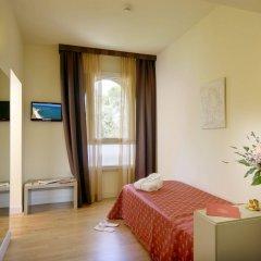 Отель San Francesco Hotel Италия, Лорето - отзывы, цены и фото номеров - забронировать отель San Francesco Hotel онлайн комната для гостей