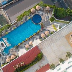 The Berkeley Hotel Pratunam бассейн фото 3
