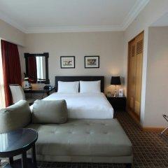 Отель Grand Copthorne Waterfront фото 18
