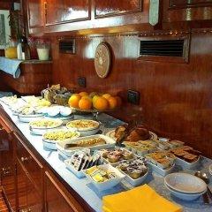 Отель Yacht Fortebraccio Venezia питание фото 2