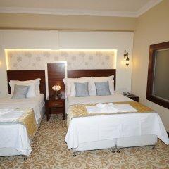 White Heaven Hotel Турция, Памуккале - 1 отзыв об отеле, цены и фото номеров - забронировать отель White Heaven Hotel онлайн комната для гостей фото 3