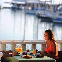 Ece Saray Marina & Resort - Special Class Турция, Фетхие - отзывы, цены и фото номеров - забронировать отель Ece Saray Marina & Resort - Special Class онлайн питание