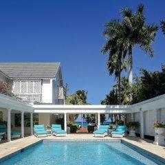 Отель Half Moon Ямайка, Монтего-Бей - отзывы, цены и фото номеров - забронировать отель Half Moon онлайн фото 7