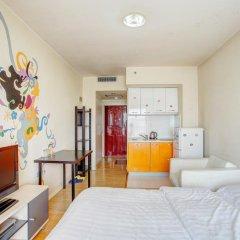 Отель Beijing Eletel Apartment Китай, Пекин - отзывы, цены и фото номеров - забронировать отель Beijing Eletel Apartment онлайн фото 10