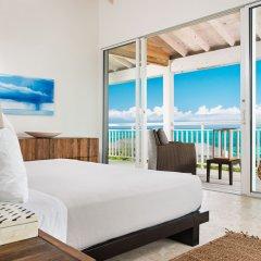 Отель Sailrock Resort- Island Hop Flight Included балкон