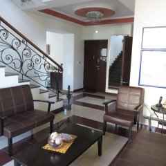 Гостиница Григ Ереван комната для гостей
