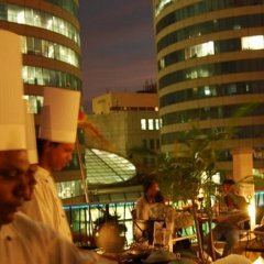 Отель Yoho Colombo City Шри-Ланка, Коломбо - отзывы, цены и фото номеров - забронировать отель Yoho Colombo City онлайн фото 4