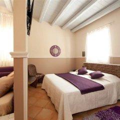 Charme Hotel Villa Principe di Fitalia Сиракуза комната для гостей фото 4
