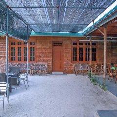 Отель Fanhaa Maldives Мальдивы, Ханимаду - отзывы, цены и фото номеров - забронировать отель Fanhaa Maldives онлайн фото 7