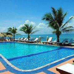 Отель Lanta Palace Resort And Beach Club фото 8