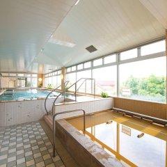 Yusennosato Hotel Nadeshiko Йоро бассейн фото 3