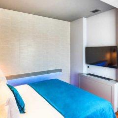 Отель Pestana CR7 Lisboa удобства в номере фото 2