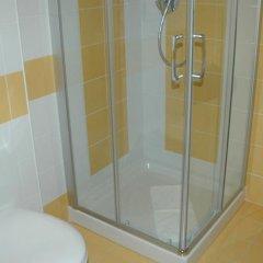Отель Fiera Италия, Больцано - отзывы, цены и фото номеров - забронировать отель Fiera онлайн ванная фото 2